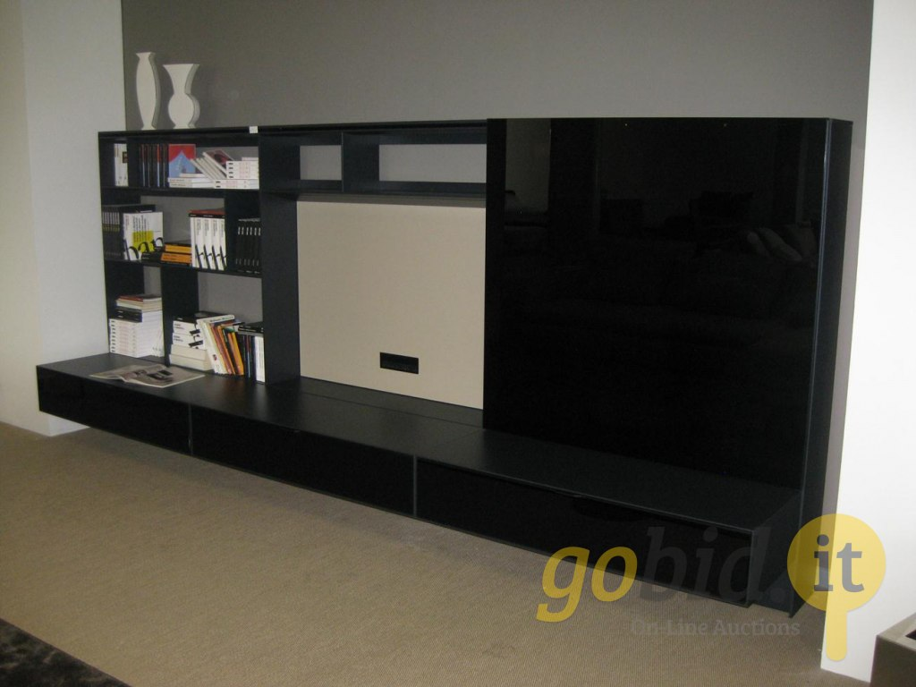Gobid It Lot Composition Library Flat C
